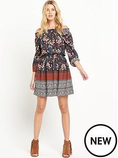 south-bardot-gypsy-dress