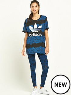 adidas-originals-floral-printed-t-shirt