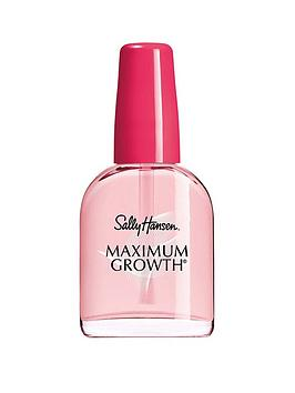 sally-hansen-maximum-growth-nail-care-clear-133ml