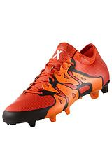adidas Mens X 15.1 Firm/Artificial Ground Football Boots