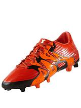 adidas Mens X 15.3 Firm/Artificial Ground Football Boots