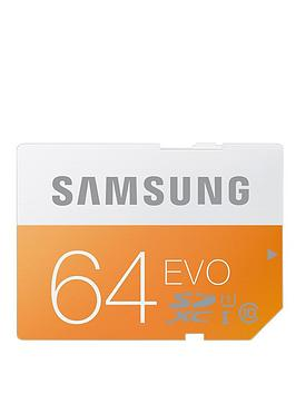samsung-64gb-evo-sd-memory-card