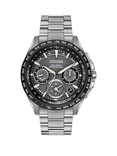 citizen-eco-drive-satellite-wave-world-time-gps-chronograph-titanium-bracelet-mens-watch
