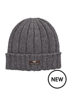 ugg-australia-knitted-mens-beanie