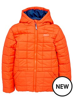 puffa-boys-hooded-jacket-red