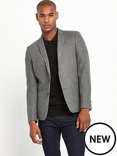 taylor-reece-slim-fit-mens-blazer-grey