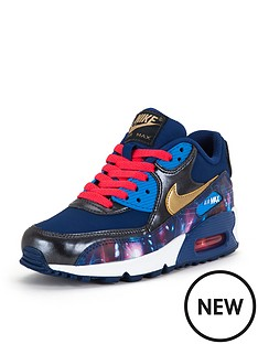 nike-nike-air-max-90-prem-ltr-junior