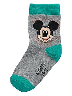 mickey-mouse-boys-mickey-ankle-socks-3-pack