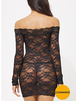 ann-summers-davina-dress