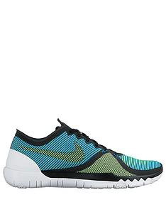 nike-nike-free-trainer-30-v4-blackgreen