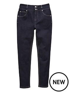 freespirit-girls-high-waistedampnbspskinny-jeans