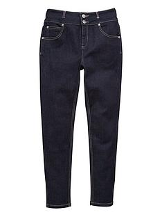freespirit-girls-high-waistednbspskinny-jeans