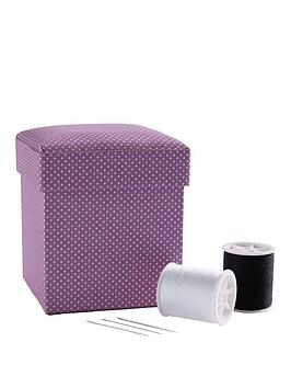 love-home-sewing-box
