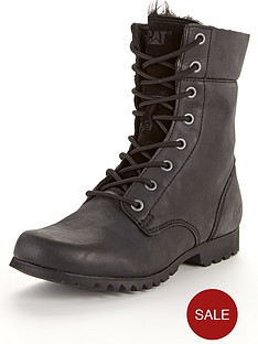 cat-cat-alexi-fold-down-leather-ankle-boot