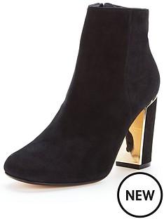 dune-olsenn-suede-heel-detail-ankle-boot
