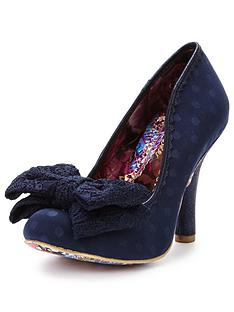 irregular-choice-mal-e-bow-court-shoe