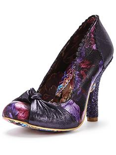 irregular-choice-smartie-pants-floral-court-shoe