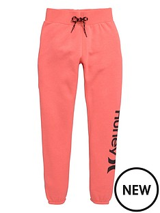 hurley-hurley-youth-girls-core-fleece-jogger