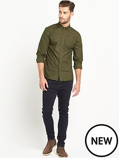 goodsouls-long-sleeve-poplin-shirt-khaki