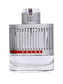 Prada Prada Luna Rossa 50Ml Edt Picture