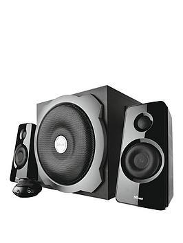 Trust Tytan 2.1 Subwoofer Speaker Set