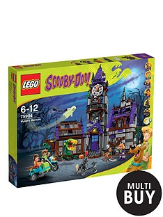 lego-scooby-doo-the-mystery-mansion-amp-free-lego-city-brickmaster