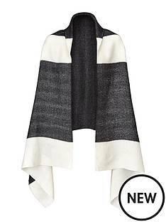 mono-border-midweight-scarf