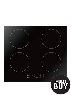 swan-sxb7010b-60-cm-built-in-induction-hob