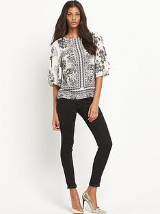 oasis-willownbspscarf-print-studded-blouse