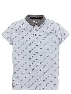 demo-boys-short-sleeve-printed-polo-shirt