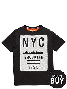 demo-nyc-rubber-printed-t--shirt
