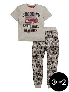 demo-boys-skate-pyjamas-set