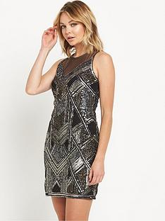 miss-selfridge-boudicanbspbodycon-dressnbsp