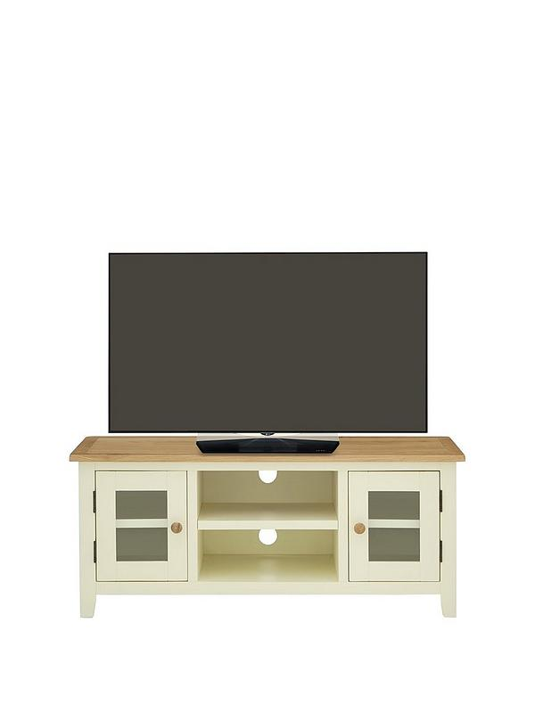 super popular 26972 e5a67 - London Painted Ready Assembled TV Unit - fits up to 55 inch TV