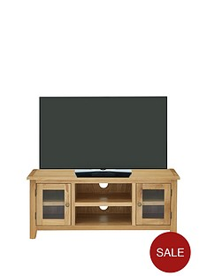 london-oak-ready-assembled-tv-unit-fits-up-to-50-inch-tv