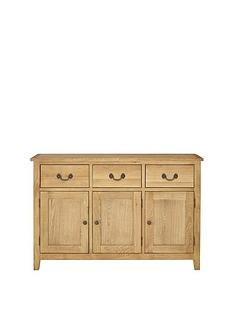 london-oak-ready-assembled-large-sideboard