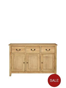 london-oak-ready-assembled-large-sideboard