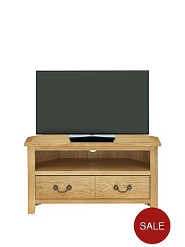 london-oak-ready-assembled-corner-tv-unit-fits-up-to-38-inch-tv