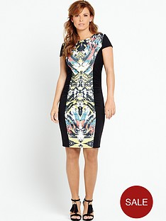 coleen-illusion-bodycon-dress