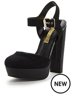 miss-selfridge-70s-platform-two-part-heels