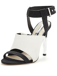 miss-selfridge-colour-block-ankle-strap-heeled-sandals