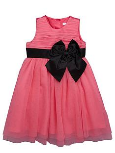 ladybird-girls-tutu-occasion-dress-with-large-bow-12-months-7-years