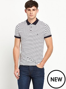 french-connection-french-connection-single-stripe-polo-shirt