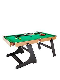 4ft-6-folding-snooker-table
