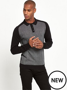 taylor-reece-knitted-mens-polo-top