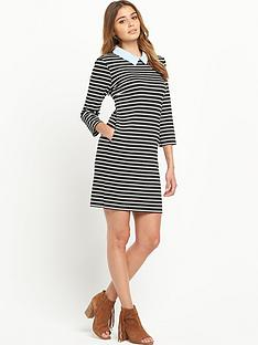 vila-vitins-stripe-dress