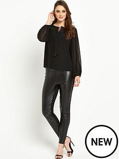 wallis-wallis-lace-yoke-gypsy-blouse