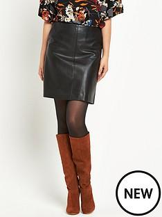 wallis-pu-a-line-skirt