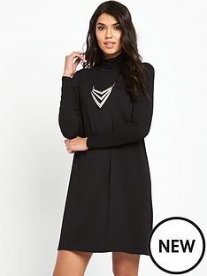 vila-vila-viofficial-roll-neck-dress