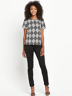 definitions-definitions-diamond-print-blouse